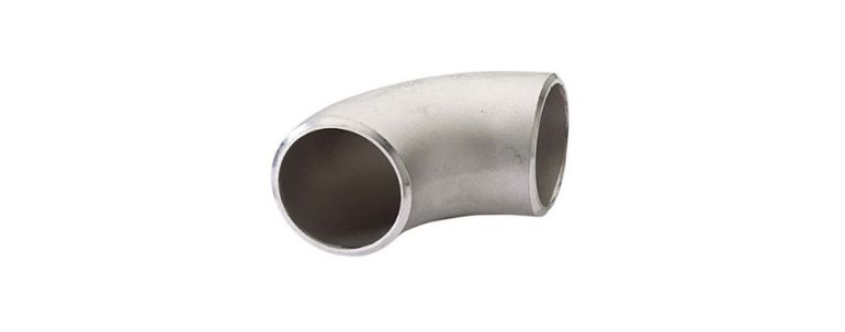 Stainless Steel 321 / 321H Pipe Fitting Elbow manufacturers exporters in Mexico