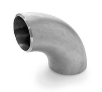 Stainless Steel Pipe Fitting Elbow Exporters in Mexico