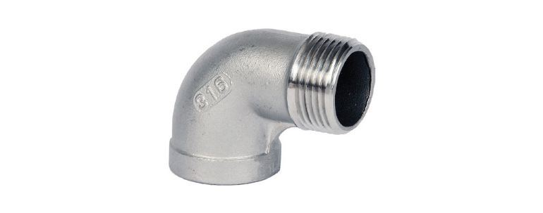 Stainless steel Pipe Fitting Elbow manufacturers exporters in Mexico