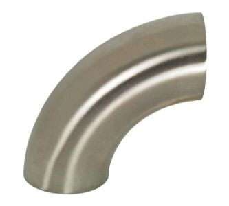 Stainless Steel Pipe Fitting Elbow Exporters in Qatar