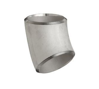 Stainless Steel Pipe Fitting Elbow Exporters in UAE