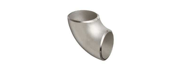 Stainless Steel 317 Pipe Fitting Elbow manufacturers exporters in UAE