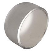 Stainless Steel Pipe Fitting End Caps Manufacturers in Mumbai India
