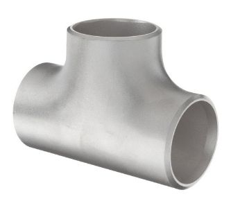 Stainless Steel Pipe Fitting 347h Tee Exporters in Africa