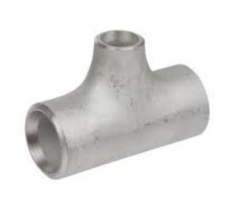 Stainless Steel Pipe Fitting 410 Tee Exporters in Australia