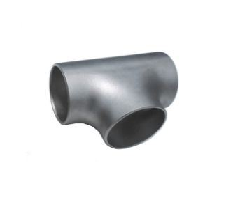 Stainless Steel Pipe Fitting 446 Tee Exporters in Mumbai Bahrain