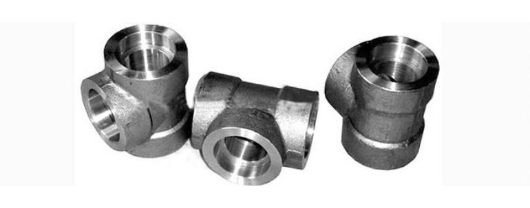 Stainless Steel Pipe Fitting 446 Tee manufacturers exporters in Bahrain