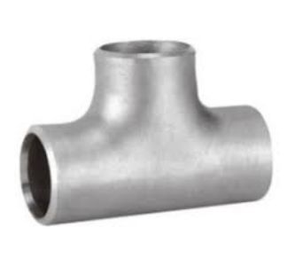 Stainless Steel Pipe Fitting 347h Tee Exporters in Bangladesh