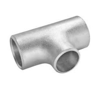 Stainless Steel Pipe Fitting 304 Tee Exporters in Canada