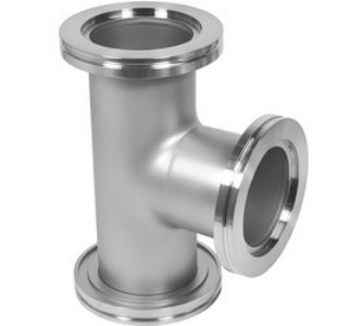 Stainless Steel Pipe Fitting 904l Tee Exporters in Mumbai India