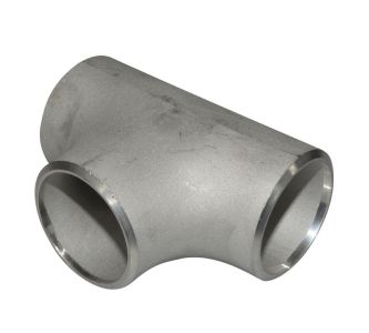 Stainless Steel Pipe Fitting 304 Tee Exporters in Kuwait