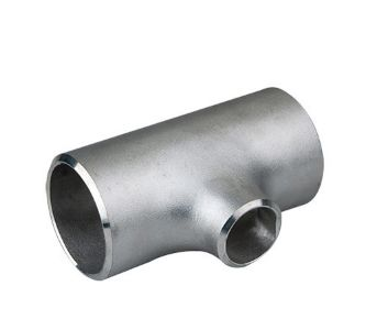 Stainless Steel Pipe Fitting 304l Tee Exporters in Netherlands