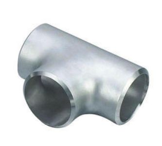 Stainless Steel Pipe Fitting 446 Tee Exporters in Mumbai Nigeria