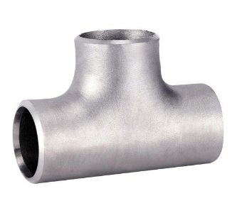 Stainless Steel Pipe Fitting 410 Tee Exporters in Qatar