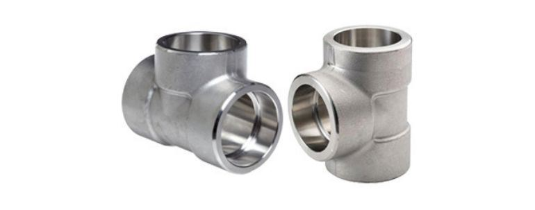 Stainless Steel Pipe Fitting 310 / 310S Tee manufacturers exporters in Saudi Arabia