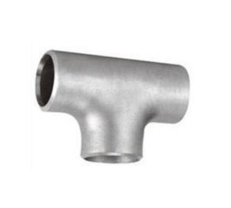 Stainless Steel Pipe Fitting 347h Tee Exporters in Turkey