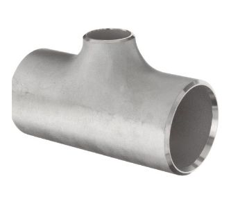 Stainless Steel Pipe Fitting 304 Tee Exporters in UAE