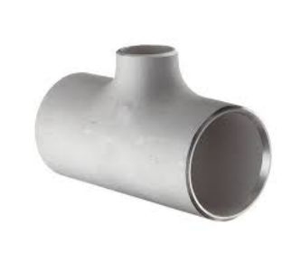 Stainless Steel Pipe Fitting 304h Tee Exporters in United Kingdom