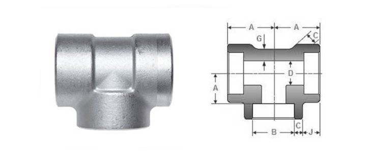 Stainless Steel Pipe Fitting 304h Tee manufacturers exporters in United Kingdom