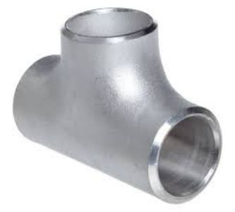 Stainless Steel Pipe Fitting 304 Tee Exporters in Venezuela