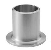 Stainless Steel Pipe Fitting Stub Ends / Lap Joints Manufacturers Exporters Suppliers Dealers in Mumbai India