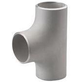 Stainless Steel Pipe Fitting Tee Manufacturers Exporters Suppliers Dealers in Mumbai India