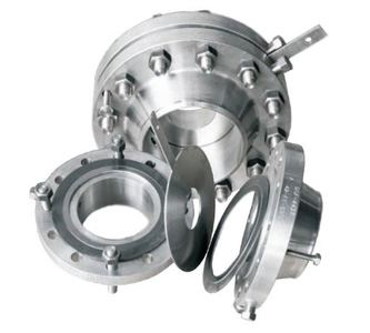 Stainless Steel Orifice Flanges Exporters in Mumbai India