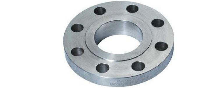 Stainless Steel Slip On Flanges Manufacturers Exporters in Mumbai India