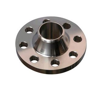 Stainless Steel Weld Neck Flanges Exporters in Mumbai India