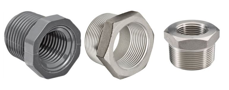 Stainless Steel Forged Bushing Manufacturers Exporters in Mumbai India