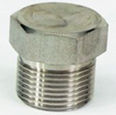 Stainless Steel Forged Plug Manufacturers in Mumbai India