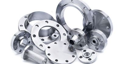 Stainless Steel Flanges Exporters Manufacturers Suppliers Dealers in Hyderabad