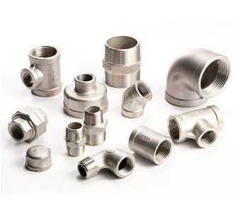 Stainless Steel Pipe Fitting Manufacturers in Mumbai India
