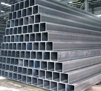 Stainless Steel Box Pipes Exporters in Mumbai India