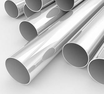 Stainless Steel Seamless Pipes Exporters in Mumbai India