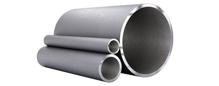 Stainless Steel Seamless Pipes Manufacturers Exporters in Mumbai India
