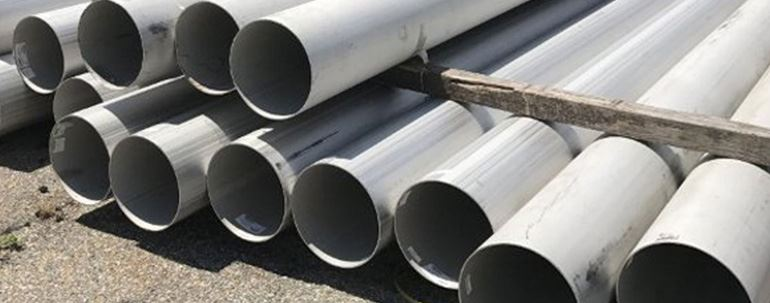 Stainless Steel Seamless Tubes Manufacturers Exporters in Mumbai India
