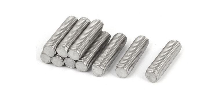 Fully Threaded Stud Manufacturers Exporters Suppliers Dealers in Mumbai India