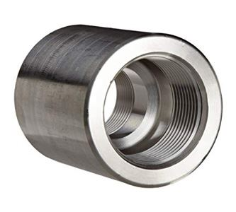 Stainless Steel Forged Coupling Manufacturers Exporters Suppliers Dealers in Mumbai India