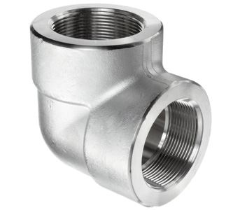 Stainless Steel Forged Elbow Manufacturers Exporters Suppliers Dealers in Mumbai India