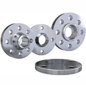 Stainless Steel Flanges Manufacturers Exporters Suppliers Dealers in Mumbai India